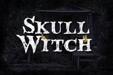 The Skull Witch Escape Room Game