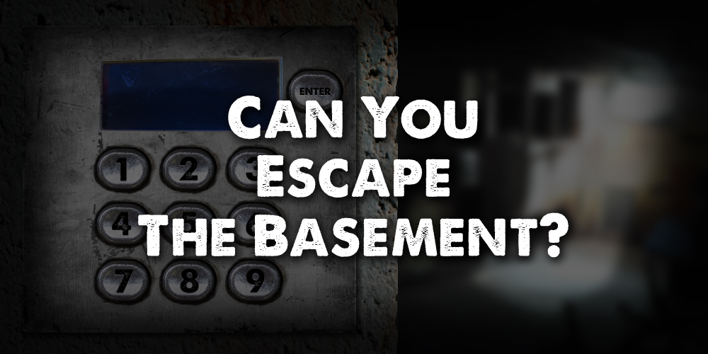 can you escape the basement take the quick test